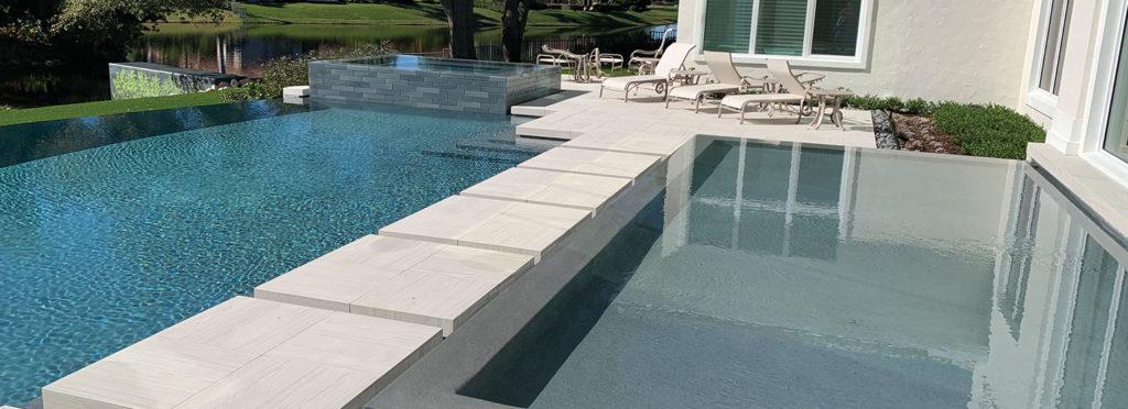 pool builder in stuar