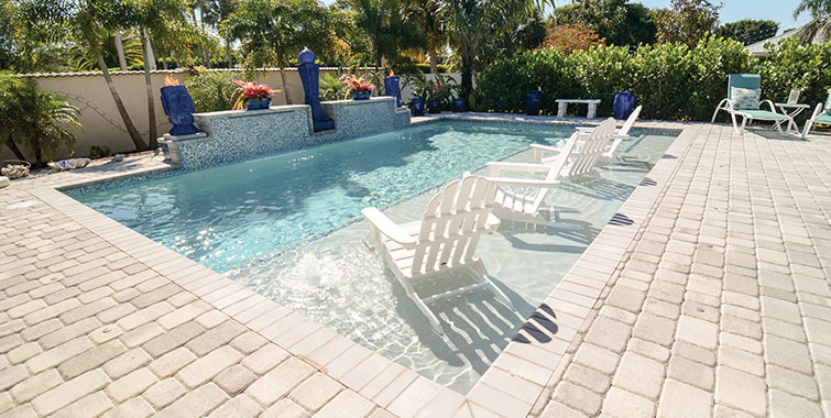 Swimming Pools Apex Pavers Pools Stuart Port St Lucie Palm Beach