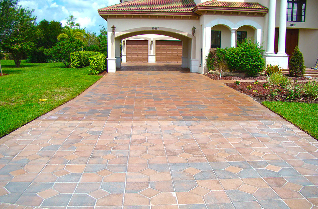 Paver Sealing and Cleaning: Protect Your Investment!